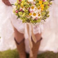 Festival wedding 1