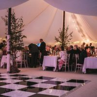 Marquee hire styling devon 3z