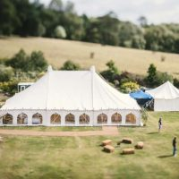 Marquee hire styling devon z