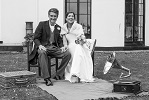 Very Vintage Wedding Weekend Devon styling