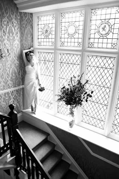 Vintage wedding fair devon Caroline Fricker