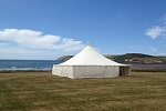 marquee-styling-devon-competition Downend Croyde