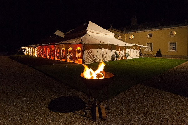 Indian summer party theme 10 x