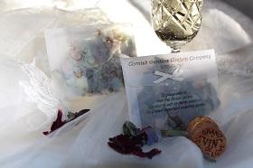 Wedding fair pentillie plymouth autumn 2014
