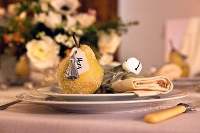 Ethereal wedding devon hallsannery 3