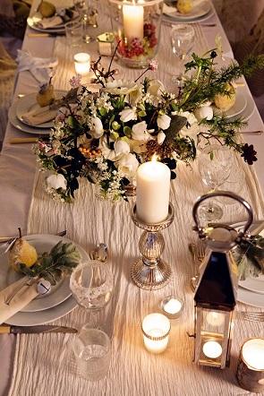 Ethereal wedding devon hallsannery 5