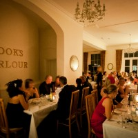 corporate hospitality events devon