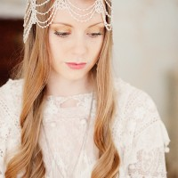 Boho wedding accessories make up Devon, Cornwall, Somerset