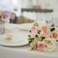 Hire wedding marquee Somerset 2 b