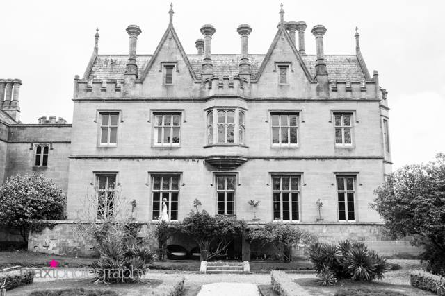 Review Luxury Wedding Fair At Mamhead House Amp Castle