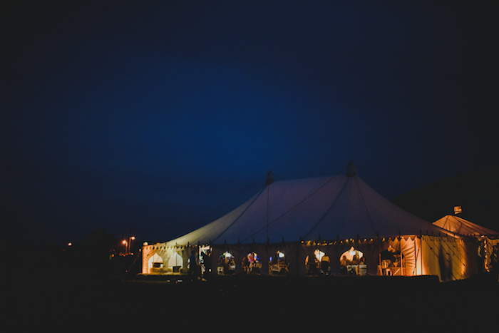 Marquee hire devon & cornwall