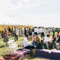 coastal wedding devon croyde