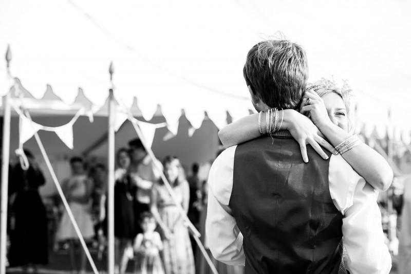 Wedding celebration ceremonies in Devon & Cornwall Emily
