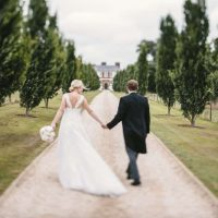 Devon country house wedding Marquee hire styling 3