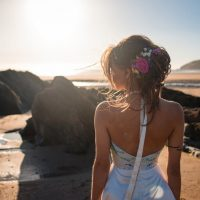 devon beach wedding (34)